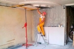 подъемник на потолок