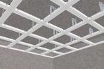 металлические подвесы для потолка