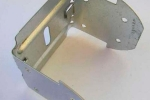 размер металлического подвеса