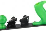 зеленый инструмент