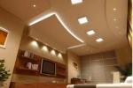 освещенеи потолка