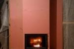 прикрепленный огнестойкий гкл
