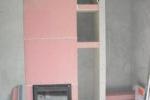 стенка из гипсокартона