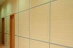 панели ламинированного гипсокартона