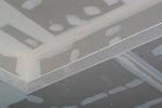 отделка короба на потолке