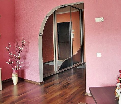 тайская арка