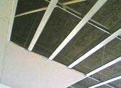 Способы крепления гипсокартона к потолку