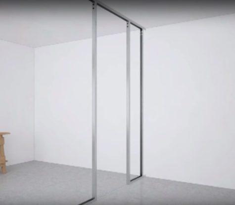 каркас дверного проема