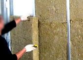Шумоизоляция гипсокартонной перегородки: особенности конструкции и пошаговая инструкция
