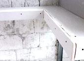Полка из гипсокартона: подробная инструкция сборки конструкции
