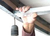 Профиль потолочный для монтажа гипсокартона: основные виды