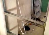 Пошаговая инструкция: заделываем дверной проем гипсокартоном