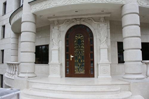 фальш колонны