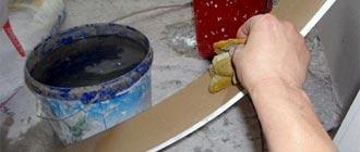 Что можно изготовить из гипсокартонных обрезков