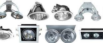 Выбор светильника для гипсокартонного потолка