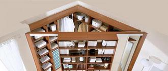Инструкция сборки углового шкафа из гипсокартона