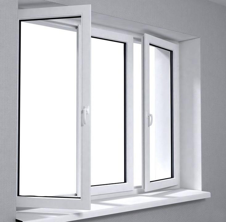 Откосы на окнах из ГКЛ