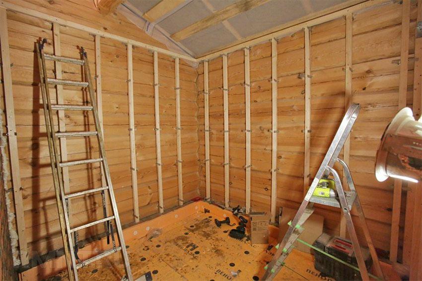 Крыши ремонт примеры смет
