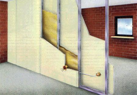 Фальш-стена