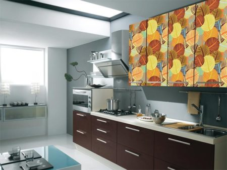 применение на кухне