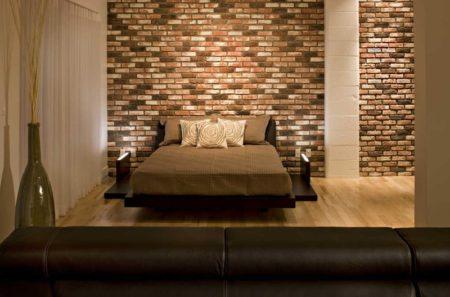 плитка спальня