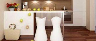 Интересные идеи декорирования комнат в квартире гипсокартоном