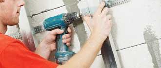 Пошаговая инструкция сборки гипсокартонной полки на стене