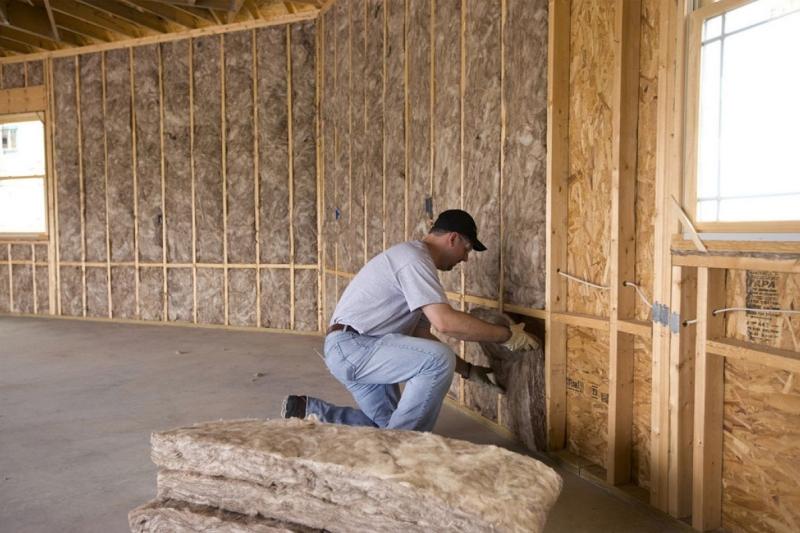 утепление стен базальтовым утеплителем