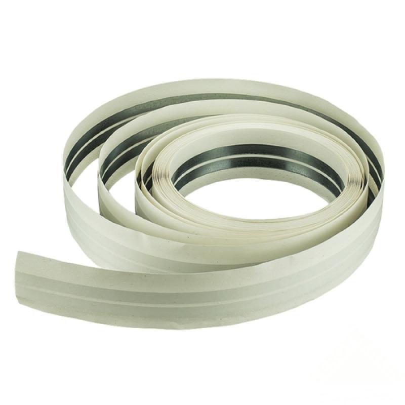 металлизированная уплотнительная лента