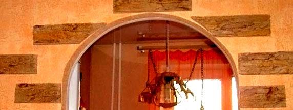 Сборка гипсокартонной арки в «хрущёвке»