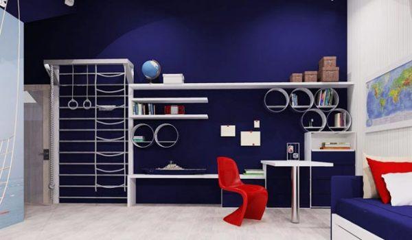 дизайн стенки