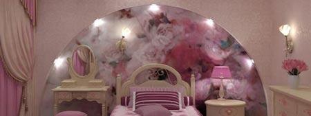 Сборка арки из гипсокартона на стене