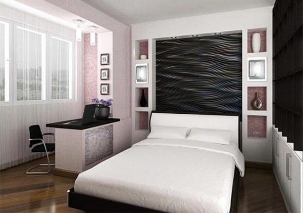 дизайн комнаты