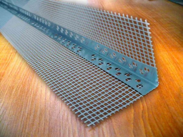 стеклопластиковая сетка