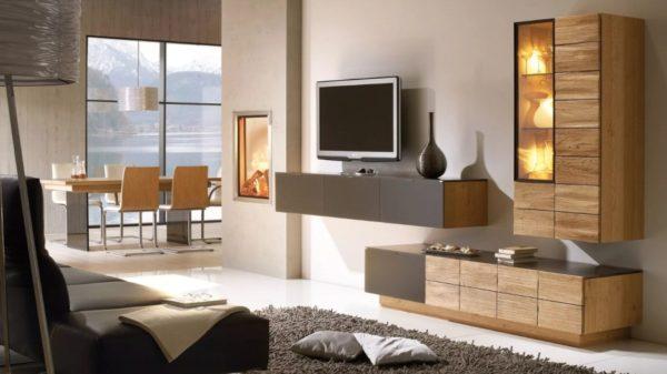 Мебель на гипсокартоне
